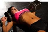 Мифы о тренировках женской груди