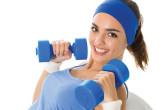 Силовая тренировка для женщин и ее преимущества для фигуры