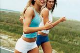 Утренняя пробежка для похудения