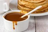 Карамельный соус — рецепт