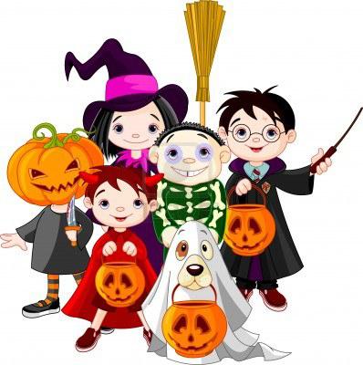Хэллоуин — возникновение праздника в мире и России