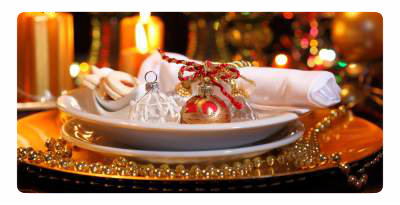 Что готовят на Рождество?
