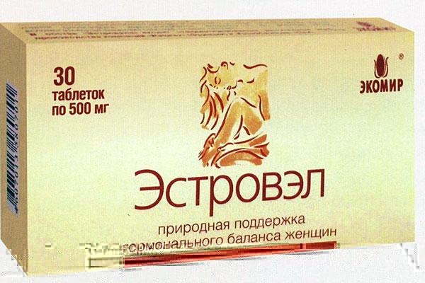 растительные препараты для лечения печени