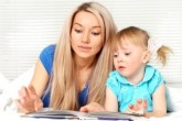 Как быстро научить ребенка читать по слогам