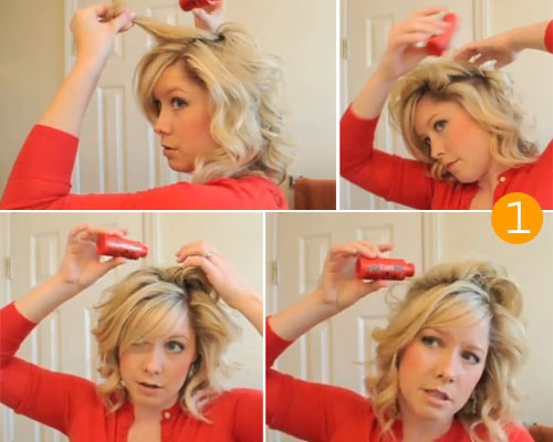 сухая пудра для объема волос