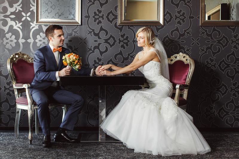 свадьба зимняя сказка оформление