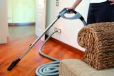 Встроенный пылесос для дома