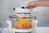 Курица в аэрогриле – ТОП 3 лучших рецепта от шеф-повара