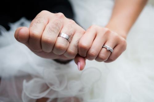 5 советов о том, каким должно быть современное обручальное кольцо