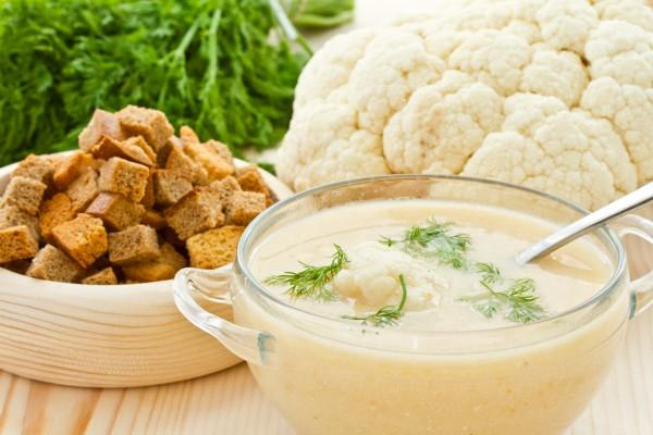 овощной суп рецепт для ребенка