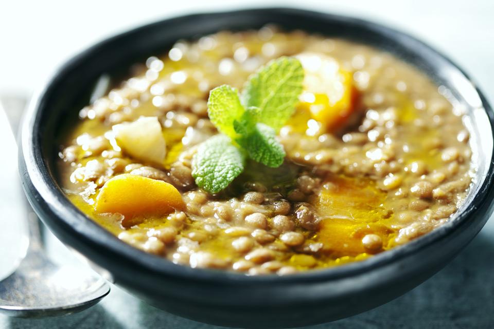 Суп Овощной, Диета 5