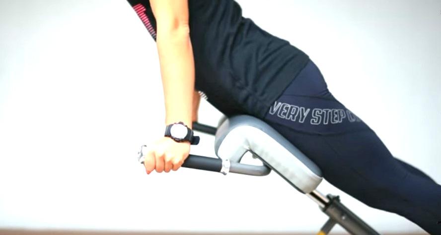 упражнения для прокачки спины в тренажерном зале
