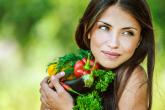 Вегетарианское меню или что едят вегетарианцы