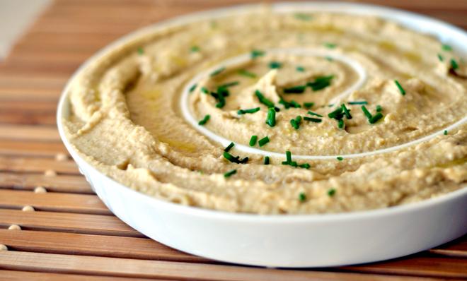Хумус, рецепт приготовления в домашних условиях