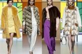 Модные вещи осень-зима 2016-2017. Что на этот раз предпочитает капризная мода?