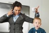 Что важнее: семья или карьера? Что предпочитают современные леди?