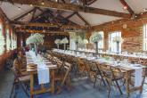 Свадьба в стиле лофт — поговорим о главном