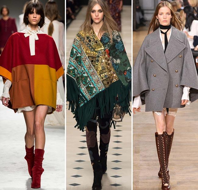 Женская мода осень-зима 2016-2017: что диктуют тенденции в этом сезоне?