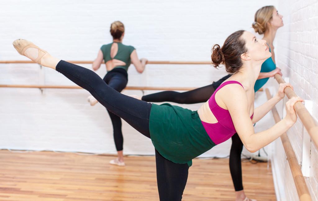 Боди балет: что это такое и для чего нужно?