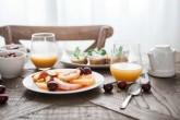 Быстрый завтрак — удобное и практичное решение на каждый день