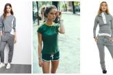 Как правильно сочетать спортивную одежду?