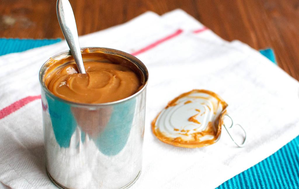 Как сделать сгущённое молоко в домашних условиях?