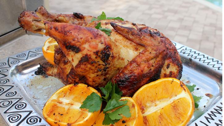 Как приготовить курицу в микроволновке — где там наш гриль?