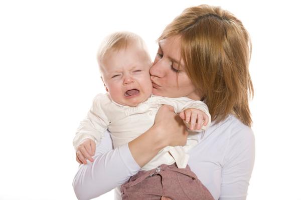 прорезывание зубов у детей симптомы