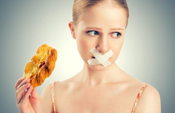 Сколько калорий нужно употреблять женщине в день?