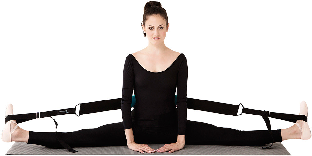 занятия боди балетом