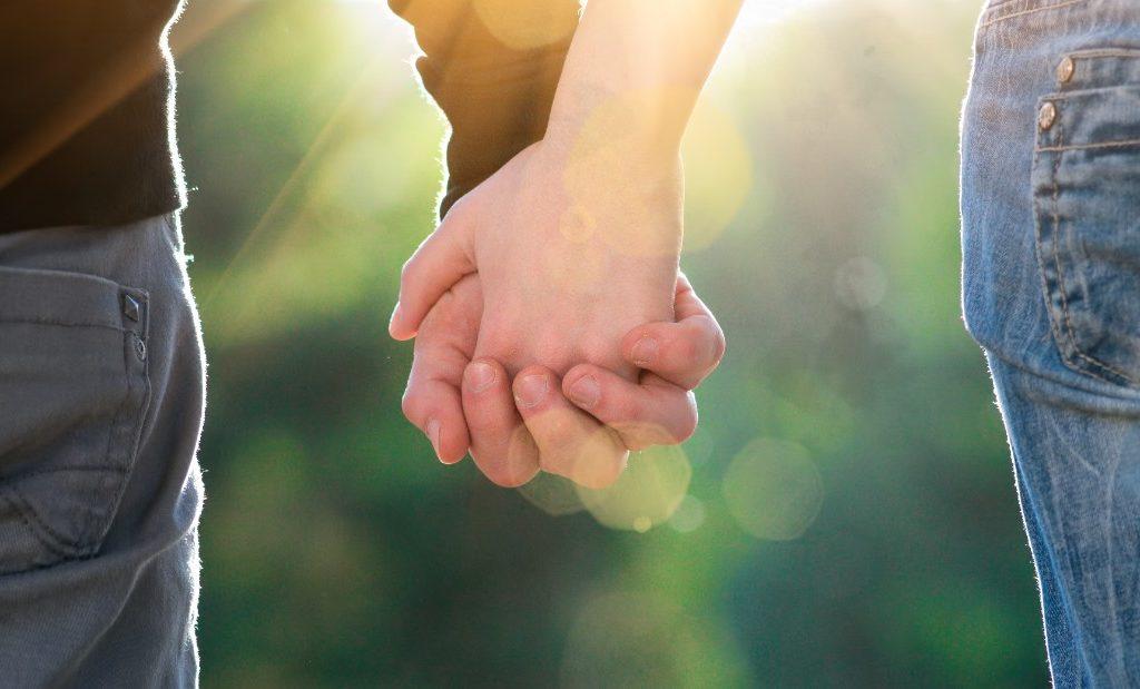Как оживить отношения с любимым супругом?