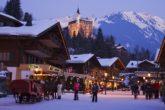 Зимний отдых в Швейцарии — 10 причин «за»