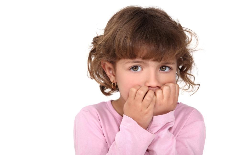 Как бороться с детскими страхами — консультации для родителей