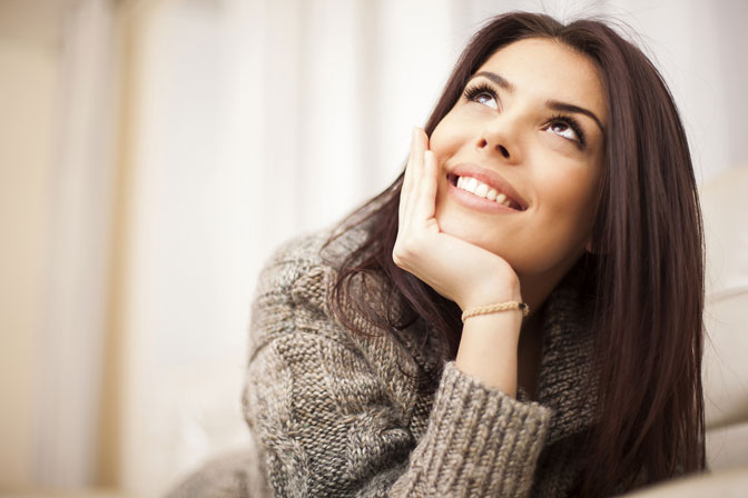 Как заставить мужчину влюбиться — применяем природное обаяние