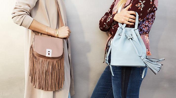 Модные сумки – половина вашего успеха!
