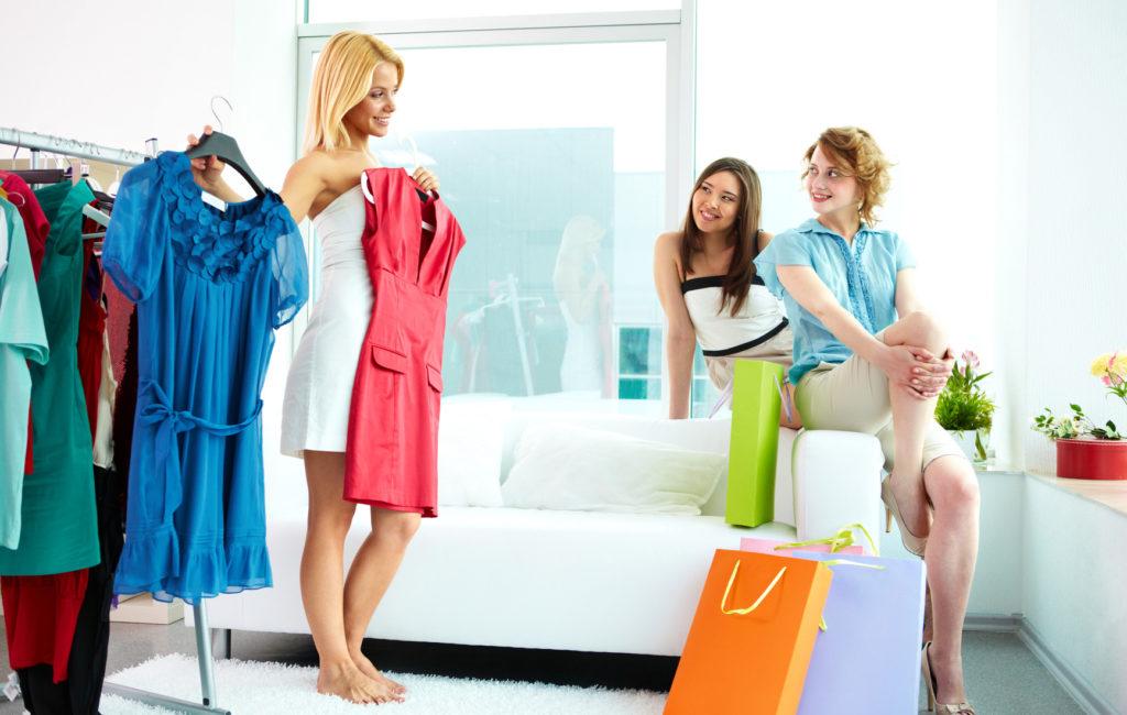 Сарафаны и платья — то, что должно быть в гардеробе!