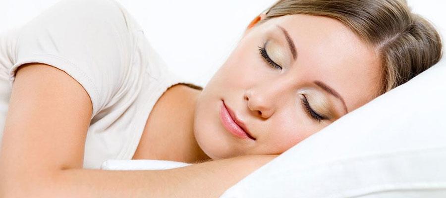 Как засыпать без проблем: 6 простых рецепт