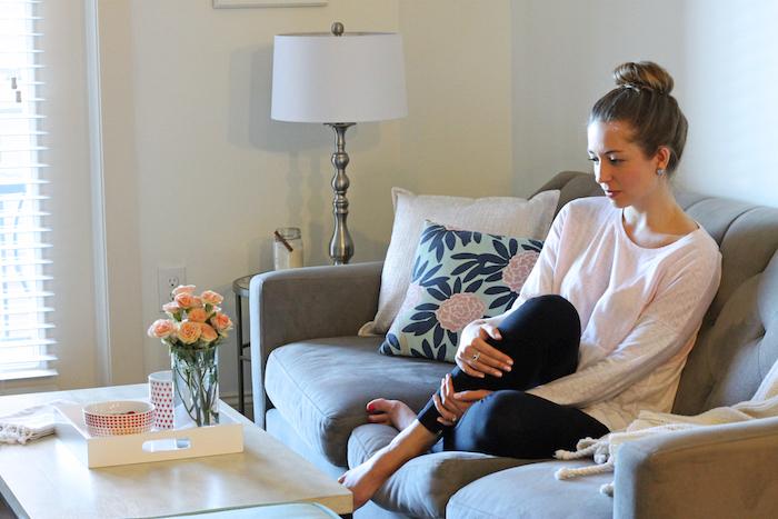 3801f8457c4ef Как красиво одеваться дома: 7 советов от стилиста - Womanincity