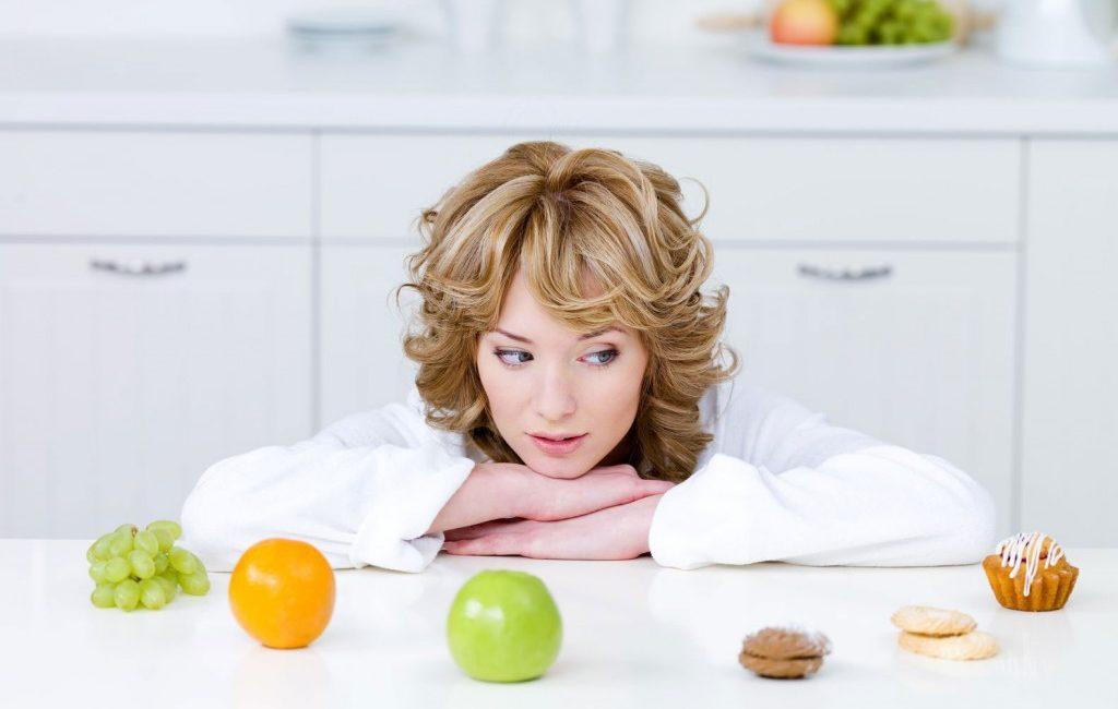 Как отказаться от сладкого — 10 советов желающим похудеть