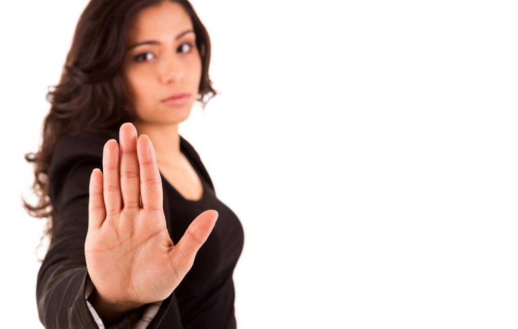7 советов, как правильно отказать мужчине в сексе