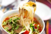Как приготовить лагман — готовим традиционное узбекское блюдо дома
