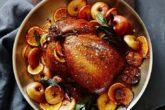 Как приготовить утку: вкусные рецепты