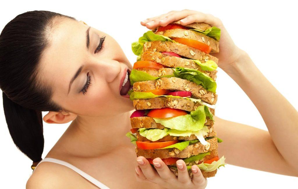 7 типов голода: как контролировать аппетит