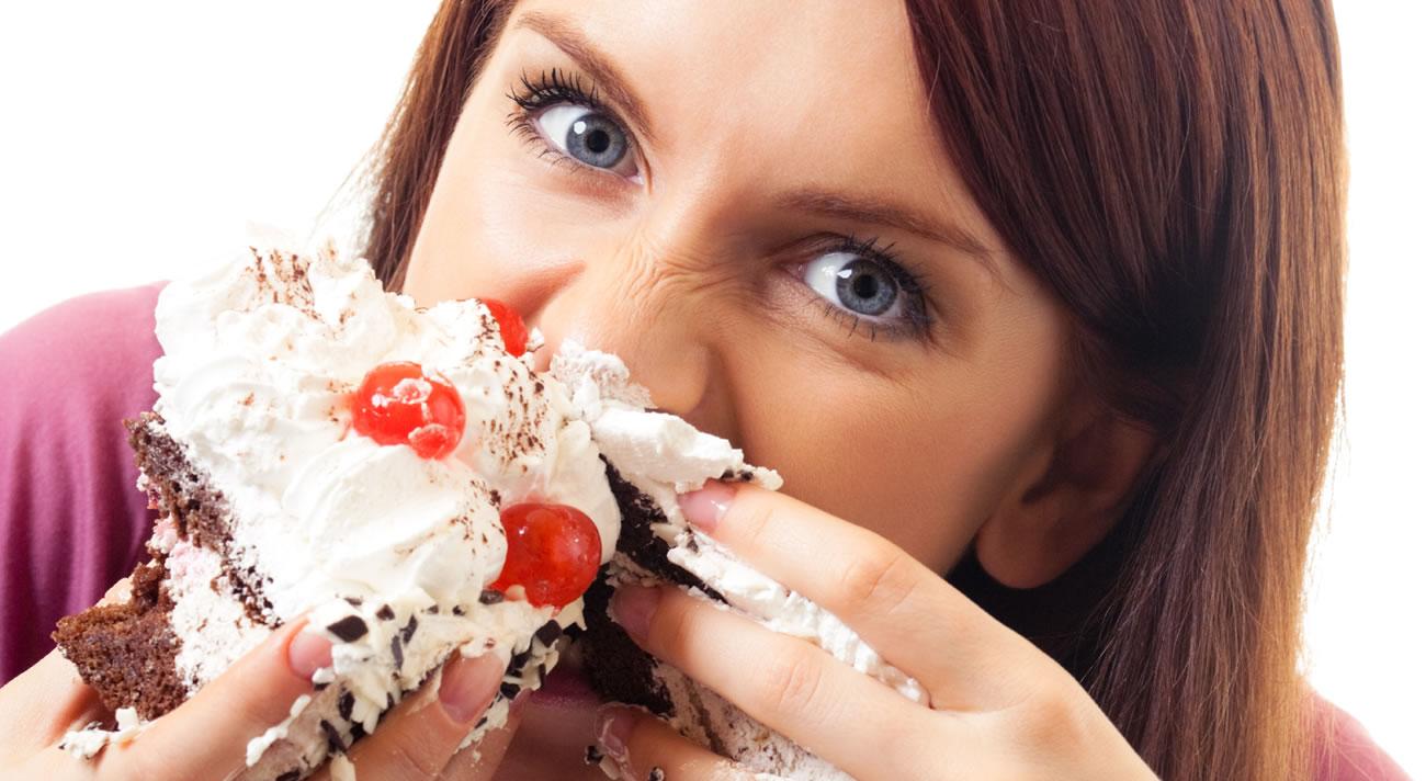 контроль аппетит
