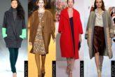 Пальто оверсайз — с чем носить лук?