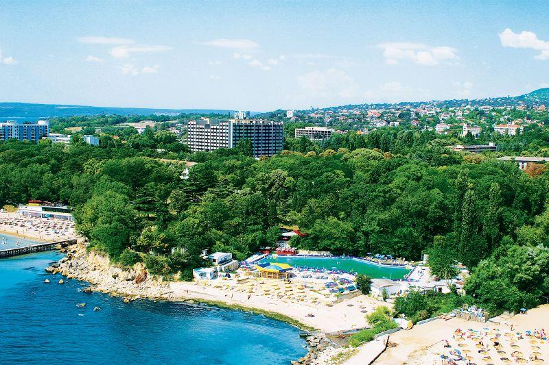 пляжи болгария фото