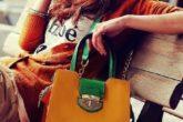 Женские сумочки — ТОП 5 необходимых