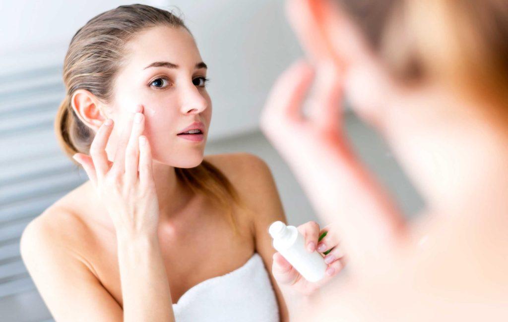 Биоритмы кожи: как ухаживать за лицом в разное время суток