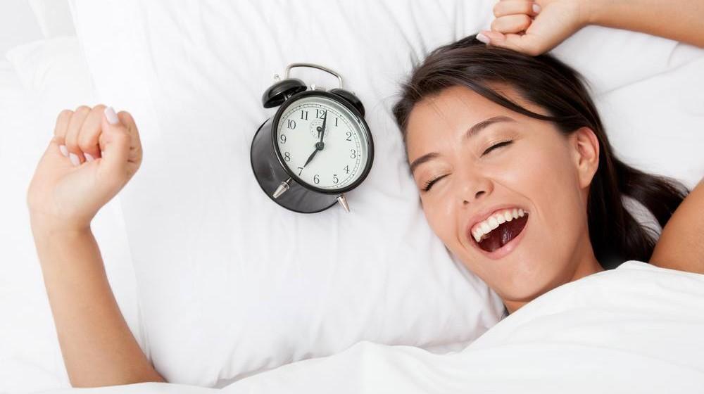 Как просыпаться с удовольствием? 7 полезных приемов