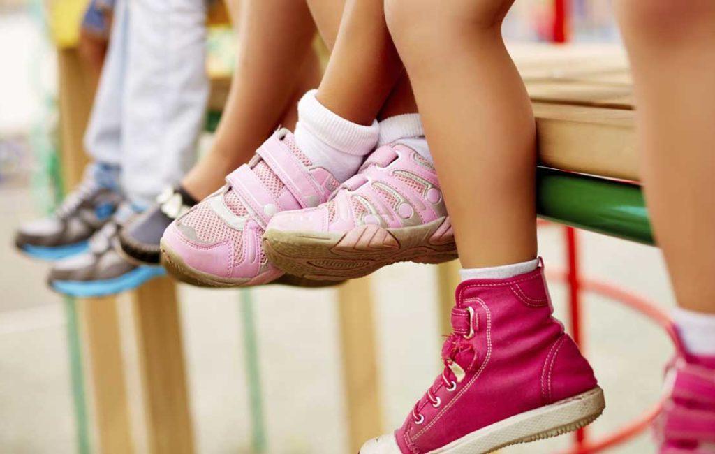 Как подобрать ортопедическую обувь ребенку – советы и рекомендации